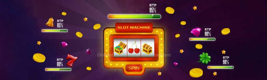 affecting RTP winnings